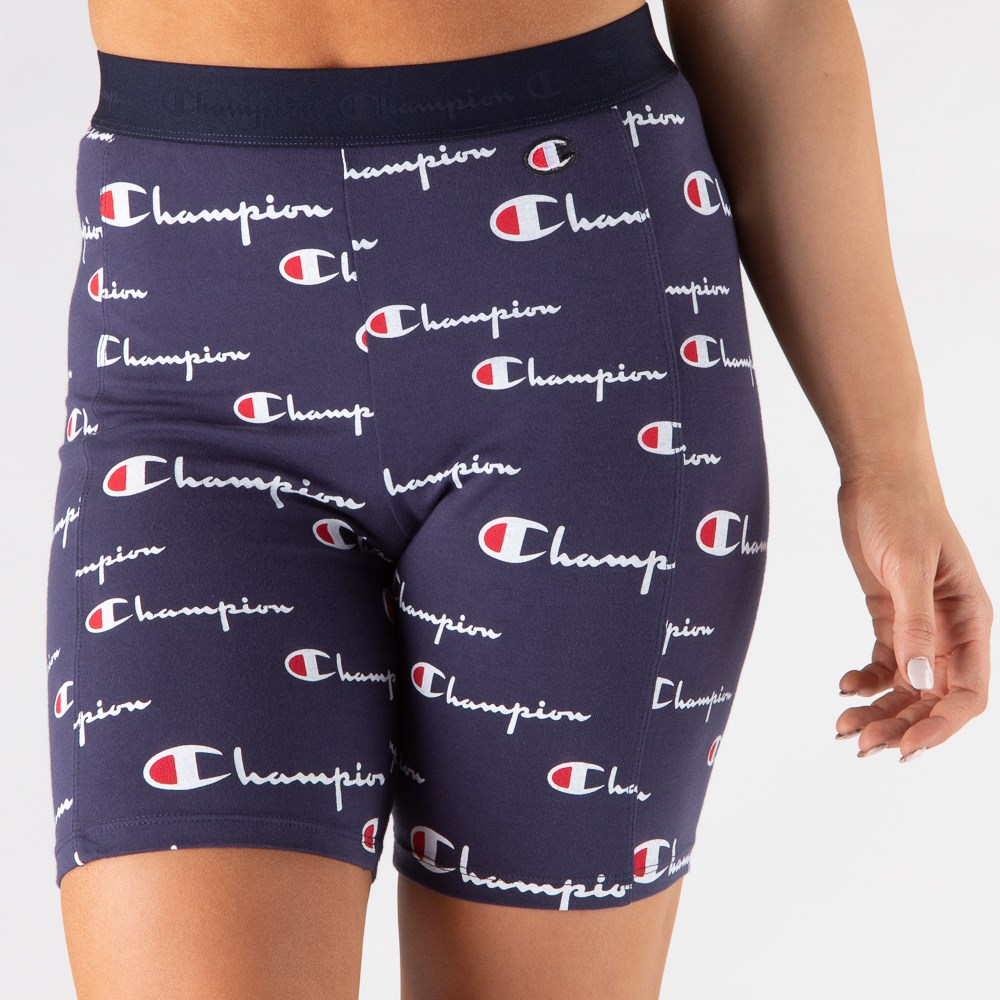 Womens Champion Everyday Bike Shorts