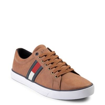 Alternate view of Mens Tommy Hilfiger Revel Casual Shoe - Cognac