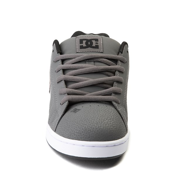 alternate view Mens DC Net SE Skate ShoeALT4
