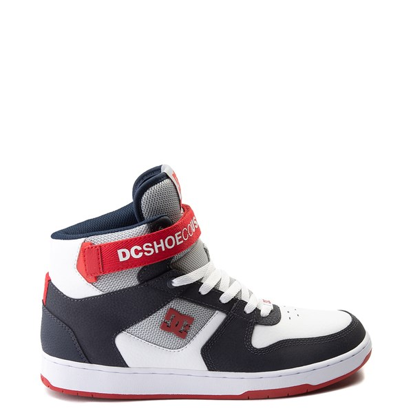 Default view of Mens DC Pensford Hi Skate Shoe