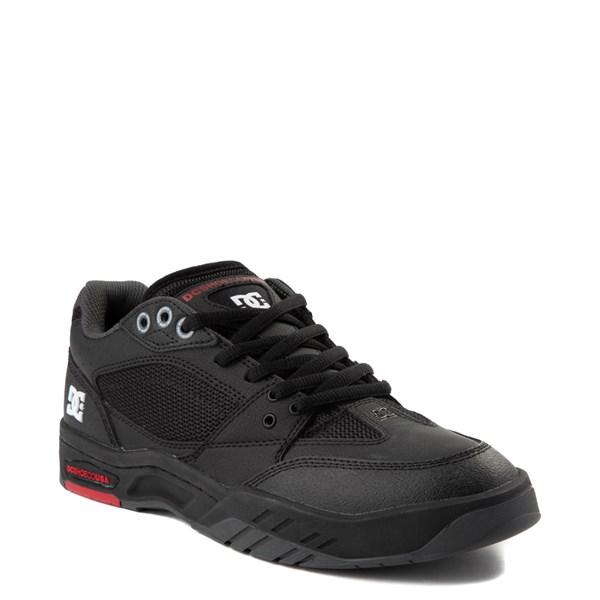 alternate view Mens DC Maswell Skate ShoeALT1
