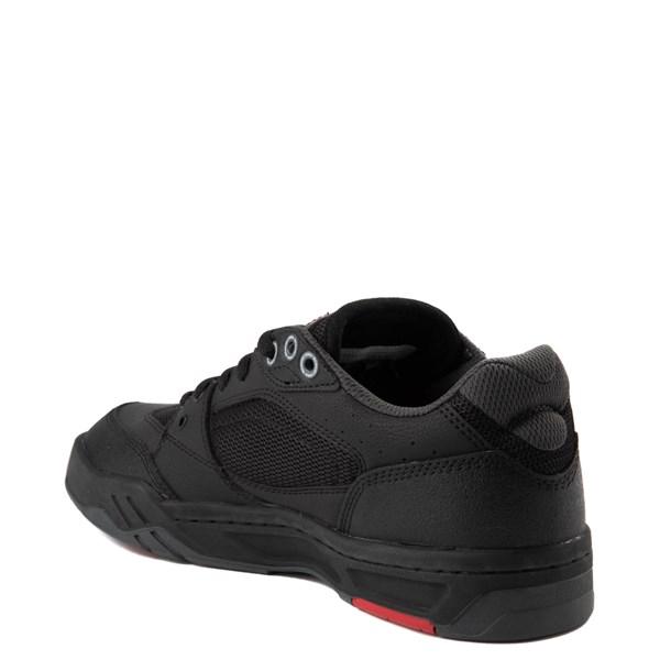 alternate view Mens DC Maswell Skate ShoeALT2