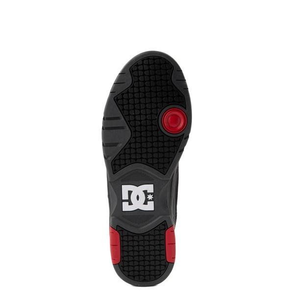 alternate view Mens DC Maswell Skate ShoeALT5