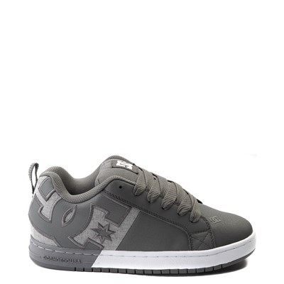 Mens DC Court Graffik Skate Shoe