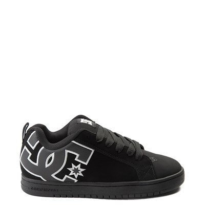 Mens DC Court Graffik SE Skate Shoe