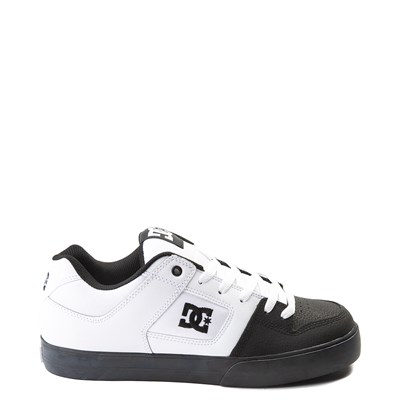 Main view of Mens DC Pure Skate Shoe