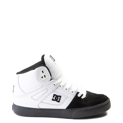 Mens DC Pure SE Hi Skate Shoe