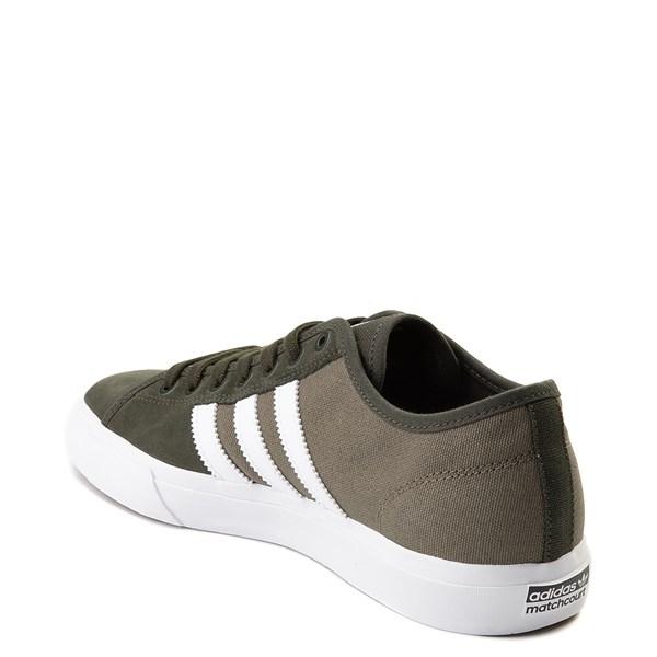 alternate view Mens adidas Matchcourt RX Skate ShoeALT2