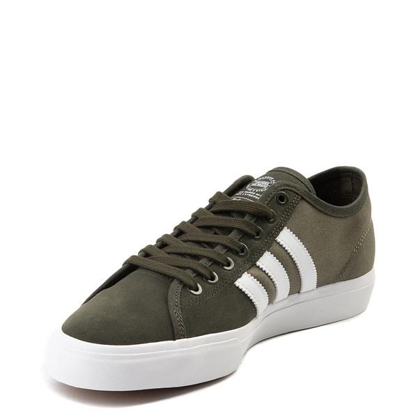 alternate view Mens adidas Matchcourt RX Skate ShoeALT3