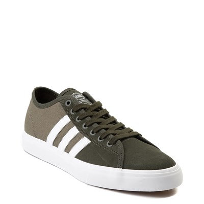 Alternate view of Mens adidas Matchcourt RX Skate Shoe