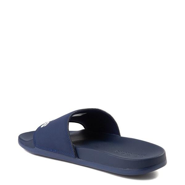 alternate view Mens adidas Adilette Comfort Slide SandalALT2