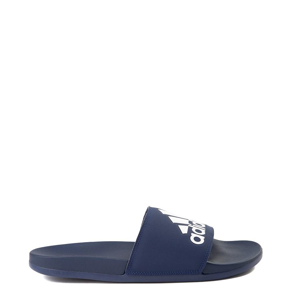 7fb2d3078 Mens adidas Adilette Comfort Slide Sandal. alternate image default view ...