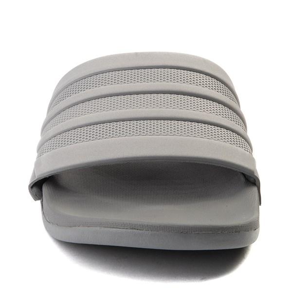 alternate view Mens adidas Adilette Comfort Slide SandalALT4