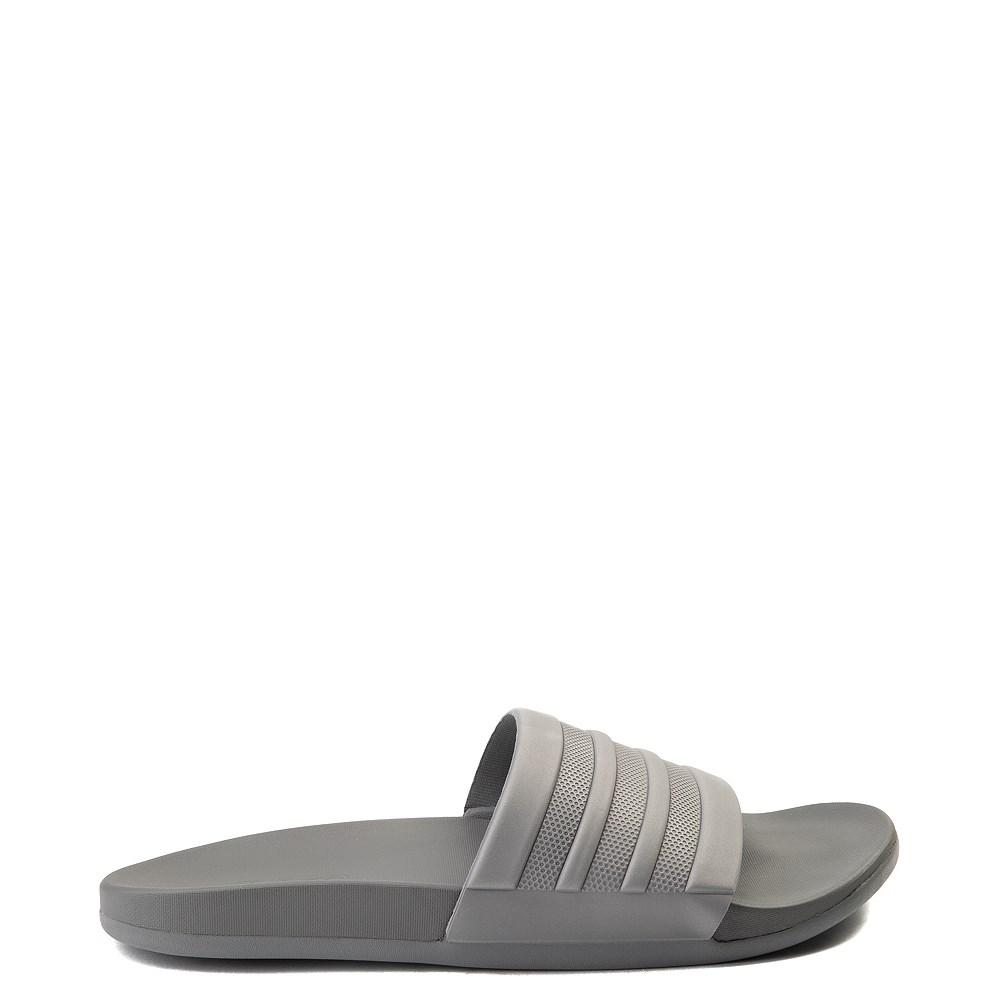size 40 2da67 71600 Mens adidas Adilette Comfort Slide Sandal. Previous. alternate image ALT5.  alternate image default view