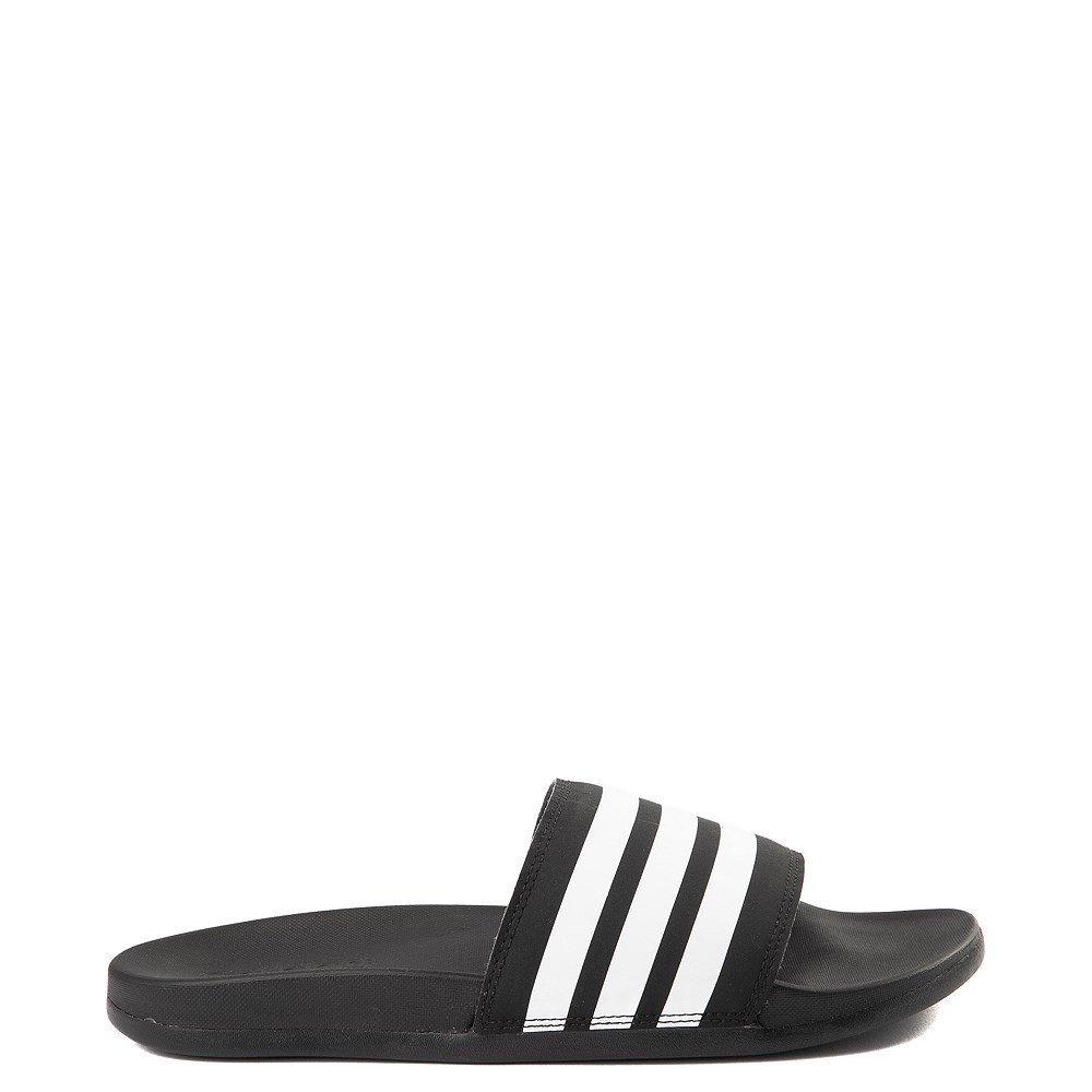 68469d960f64 Mens adidas Adilette Comfort Slide Sandal. Previous. alternate image ALT5.  alternate image default view