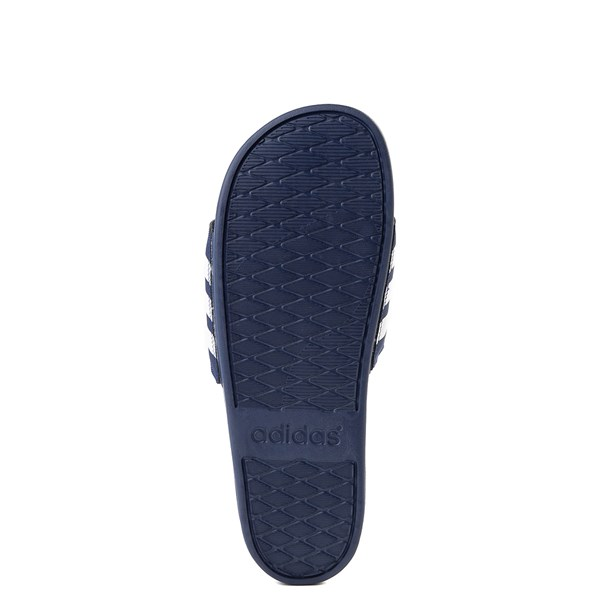 alternate view Mens adidas Adilette Comfort Slide SandalALT5