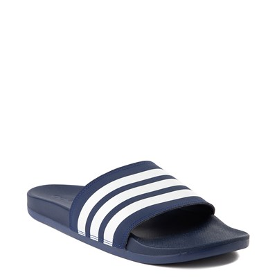 Alternate view of Mens adidas Adilette Comfort Slide Sandal
