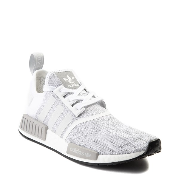 alternate view Mens adidas NMD R1 Athletic ShoeALT1