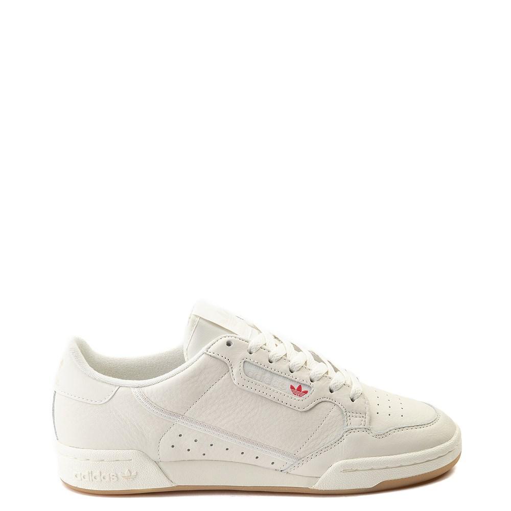 ce1f6b8df8c Mens adidas Continental 80 Athletic Shoe. Previous. alternate image ALT5.  alternate image default view