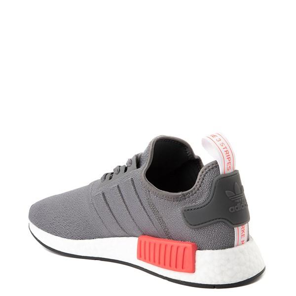 alternate view Mens adidas NMD R1 Athletic ShoeALT2