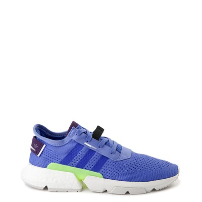 Main view of Mens adidas P.O.D. S3.1 Athletic Shoe