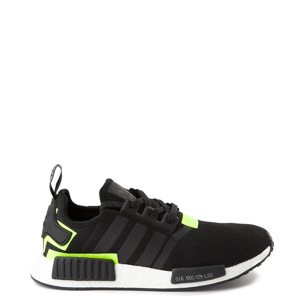 Default view of Mens adidas NMD R1 Athletic Shoe