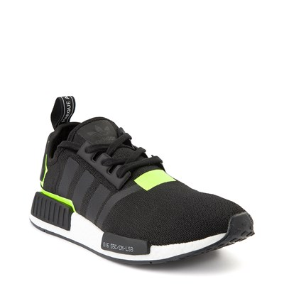 80566e246f2db ... Alternate view of Mens adidas NMD R1 Athletic Shoe ...