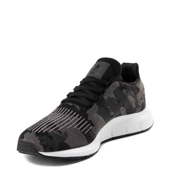 alternate view Mens adidas Swift Run Athletic ShoeALT3