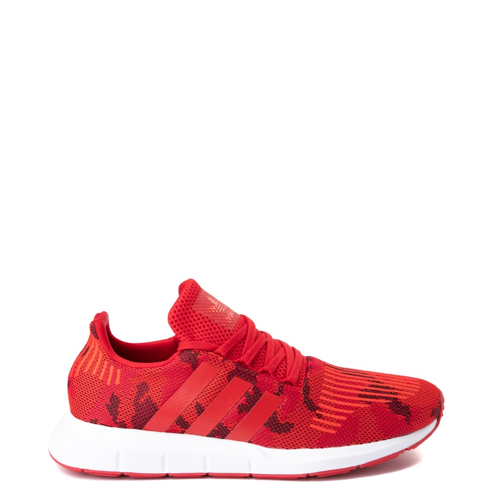 Mens adidas Swift Run Athletic Shoe