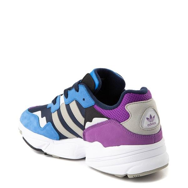 alternate view Mens adidas Yung 96 Athletic ShoeALT2