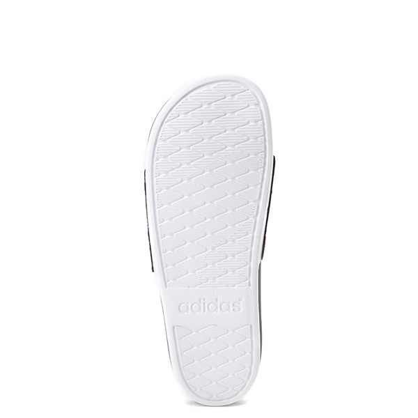 alternate view Womens adidas Adilette Comfort Slide SandalALT5