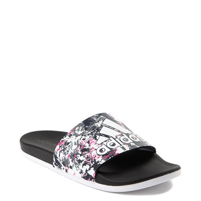 Alternate view of Womens adidas Adilette Comfort Slide Sandal