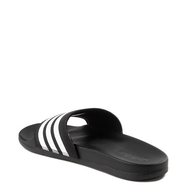 alternate view Womens adidas Adilette Comfort Slide SandalALT2
