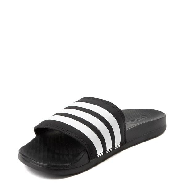 alternate view Womens adidas Adilette Comfort Slide SandalALT3
