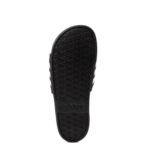 alternate view Womens adidas Adilette Comfort Slide SandalALT5