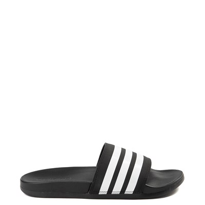 Main view of Womens adidas Adilette Comfort Slide Sandal