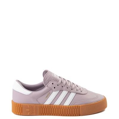 Main view of Womens adidas Samba Rose Athletic Shoe