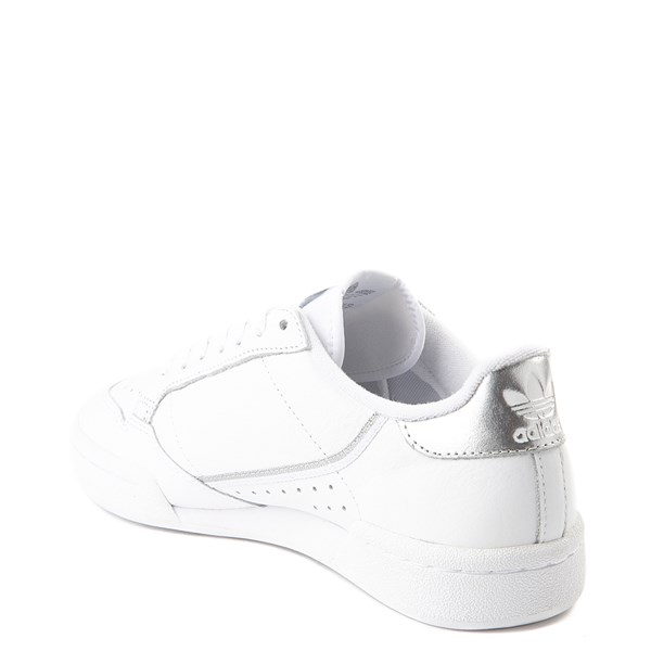 alternate view Womens adidas Continental 80 Athletic ShoeALT4