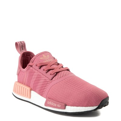 half off 3f6a6 45786 ... Alternate view of Womens adidas NMD R1 Athletic Shoe ...