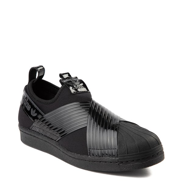 Alternate view of Womens adidas Superstar Slip On Out Loud Athletic Shoe