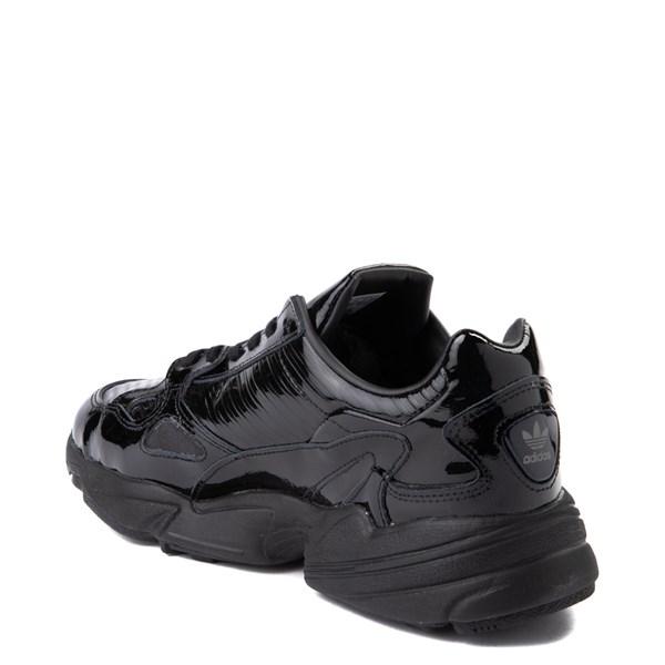 alternate view Womens adidas Falcon Out Loud Athletic ShoeALT2