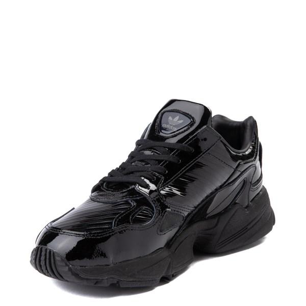 alternate view Womens adidas Falcon Out Loud Athletic ShoeALT3
