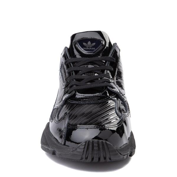 alternate view Womens adidas Falcon Out Loud Athletic ShoeALT4