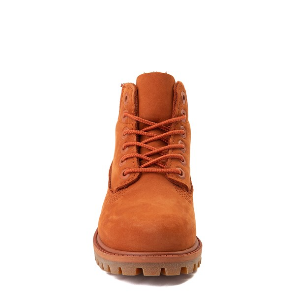 "alternate view Timberland 6"" Classic Boot - Toddler / Little Kid - Smoked PaprikaALT4"