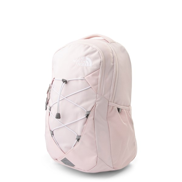 alternate view Womens The North Face Jester Backpack - Purdy PinkALT2