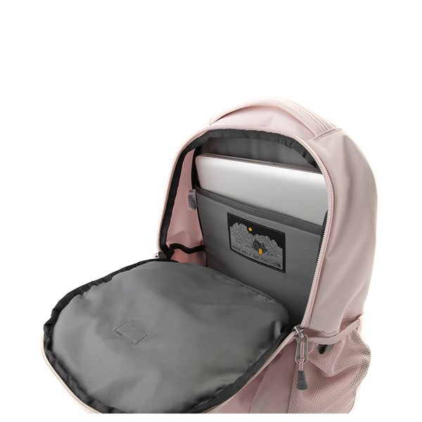 alternate view Womens The North Face Jester Backpack - Purdy PinkALT3