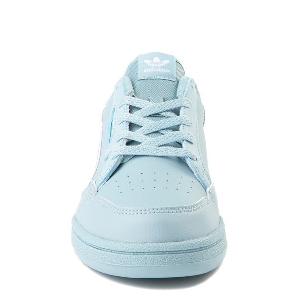 alternate view adidas Continental 80 Athletic Shoe - Little KidALT4