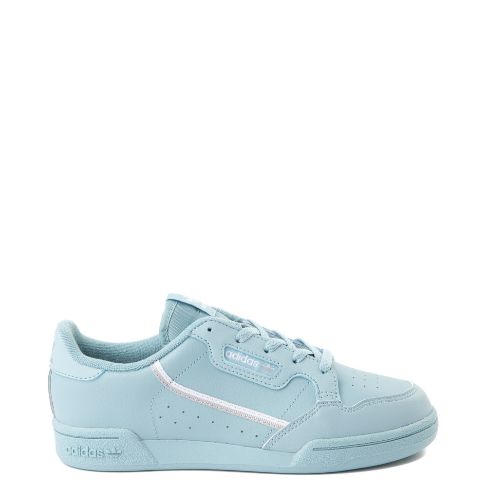 adidas Continental 80 Athletic Shoe - Little Kid