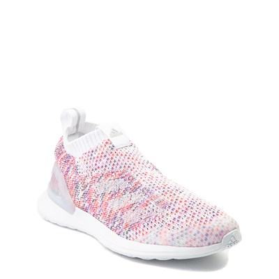 Alternate view of Tween adidas RapidaRun Laceless Athletic Shoe