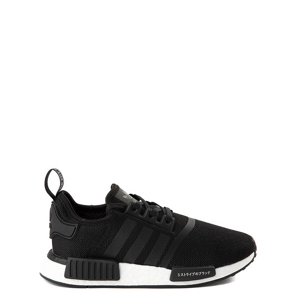 Default view of adidas NMD R1 Athletic Shoe - Big Kid
